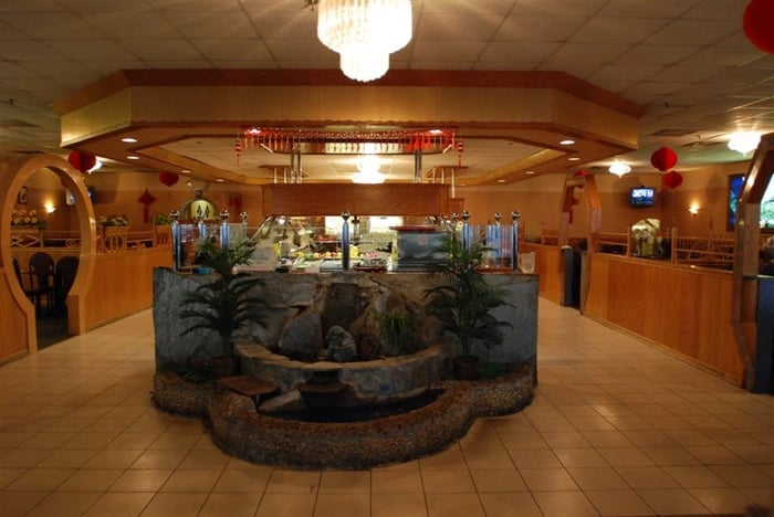 Buffet House: 3537 W 13th St, Grand Island, NE