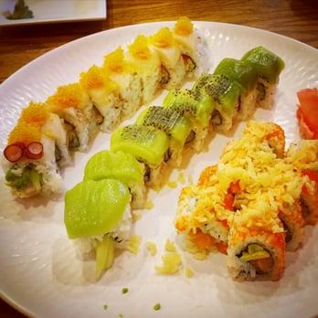 Sushi Restaurants In Mundelein Il