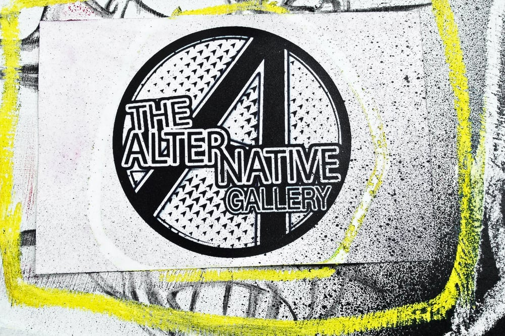 The Alternative Gallery: 707 N 4th St, Allentown, PA