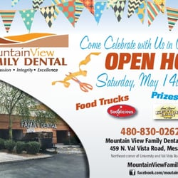 Wonderful Photo Of Mountain View Family Dental   Mesa, AZ, United States.