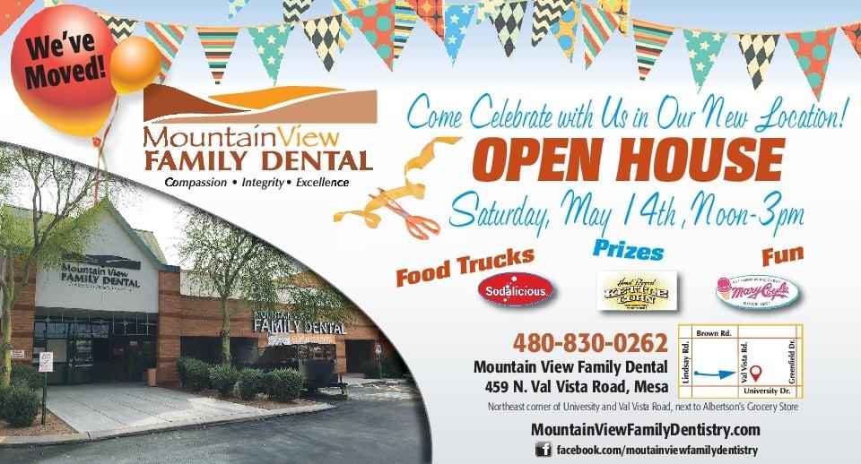 Photo Of Mountain View Family Dental   Mesa, AZ, United States. MVFD