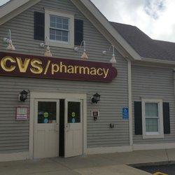 CVS Pharmacy - Drugstores - 65 Tupper Rd, Sandwich, MA