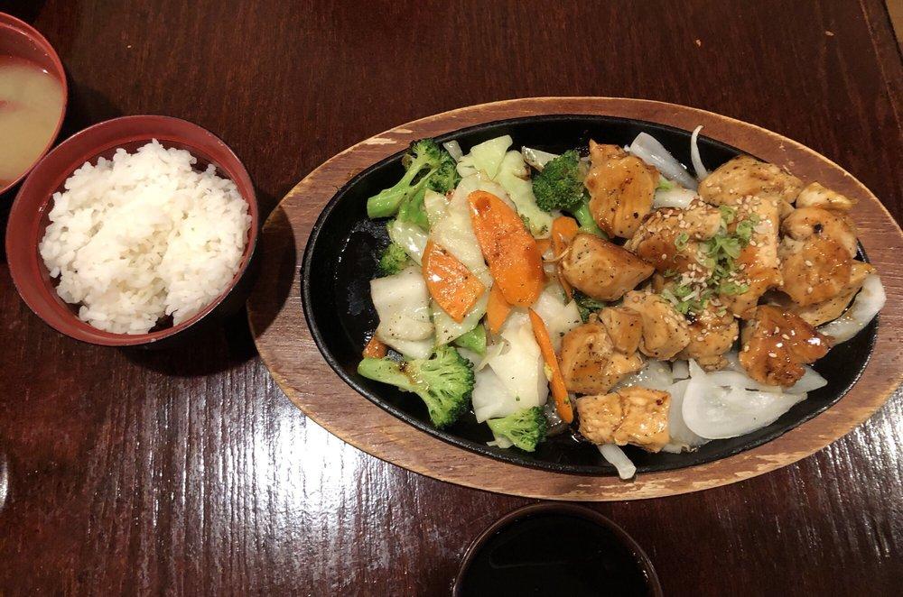 Umi Japanese Restaurant: 4000 Hughes Crossing, Franklin, TN