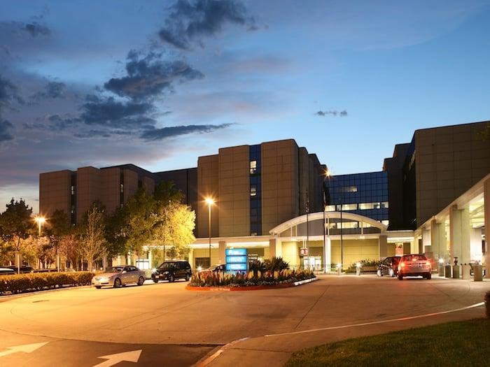 Kaiser Permanente Woodland Hills Medical Center