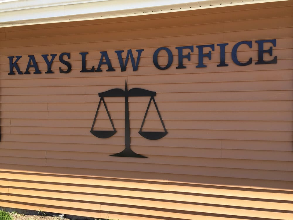 Kays Jeffrey R Attorney At Law: 509 E Broadway, Ashland, MO