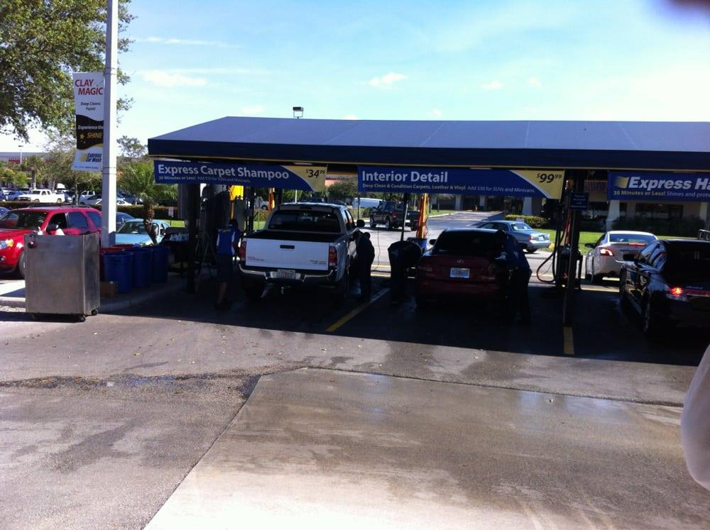 Boca Raton (FL) United States  City pictures : ... Car Wash Boca Raton, FL, United States Phone Number Yelp