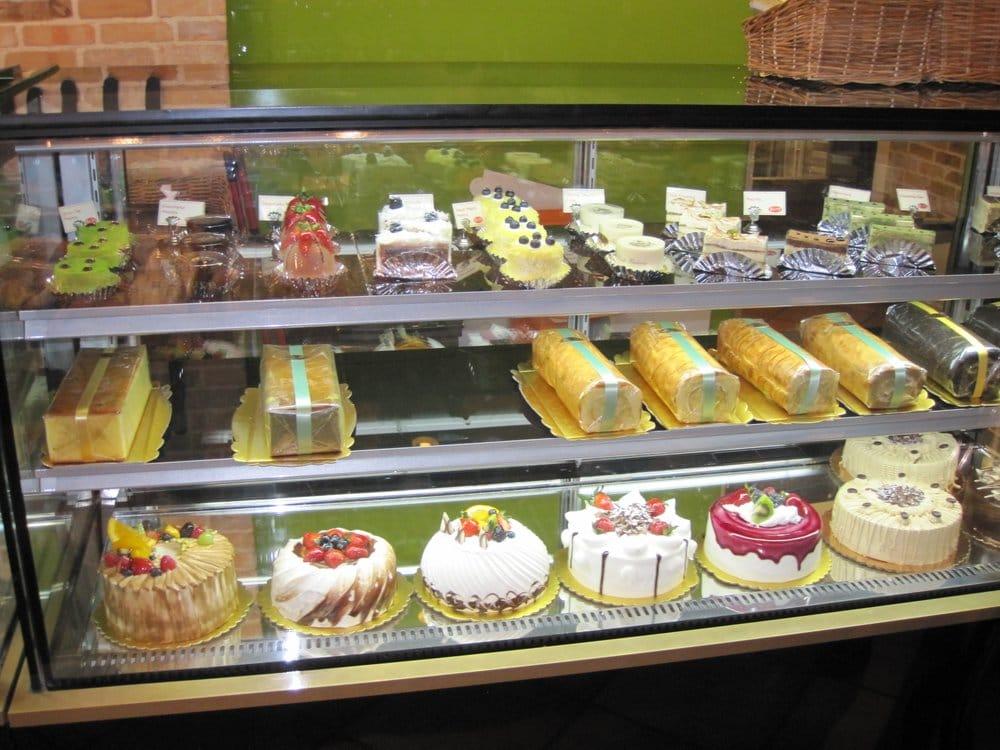 Asian Bakery Cafe Yelp
