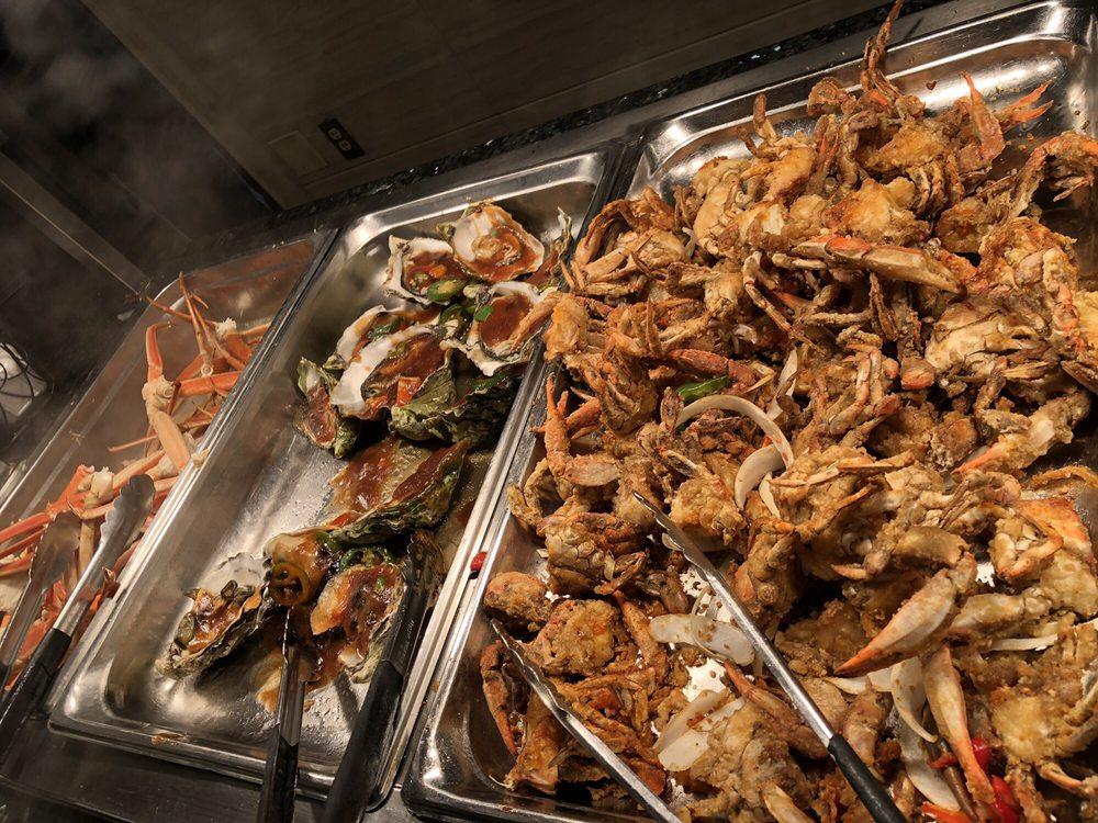 Prime Vegas Seafood Buffet New 1697 Photos 1445 Reviews Download Free Architecture Designs Momecebritishbridgeorg