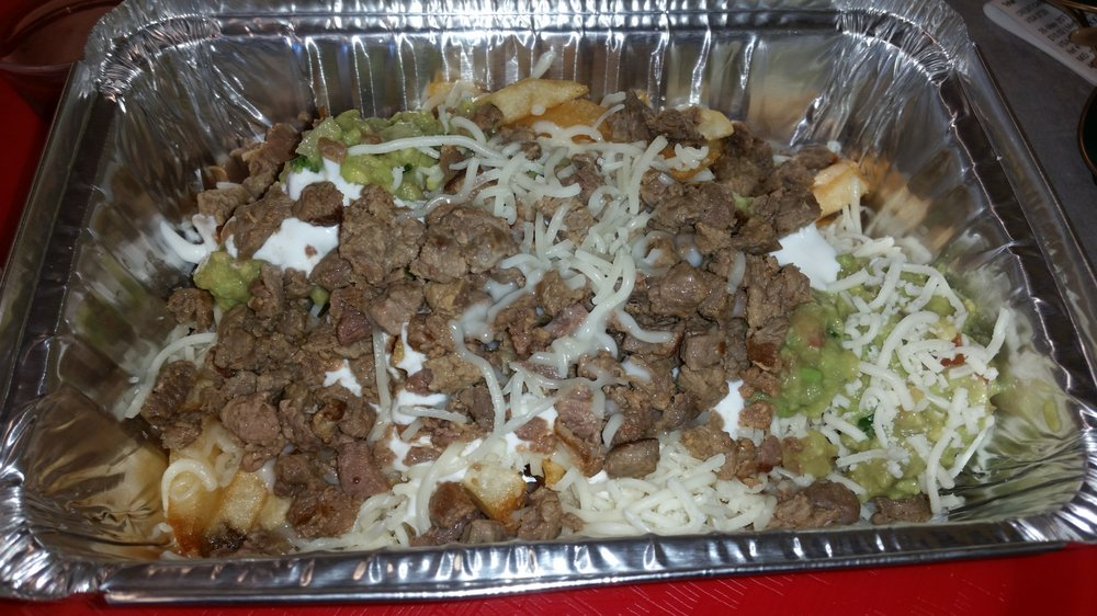 Aceituno S Mexican Food Covington Wa