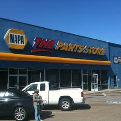 Napa auto parts 44 reviews auto parts supplies for Us motors san diego