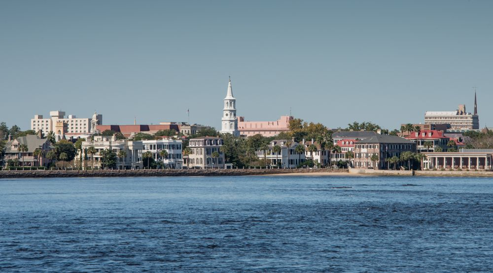 Day Trips To Charleston