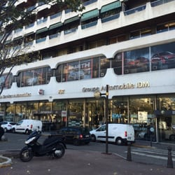 Concession fiat prado idm bilforhandlere 241 avenue for Garage fiat marseille 13008