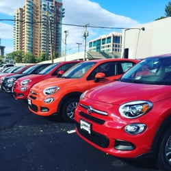 Safford Fiat of Tysons Corner  13 Photos  41 Reviews  Car