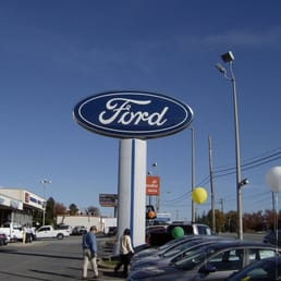 foto de green ford greensboro nc estados unidos built ford tough. Cars Review. Best American Auto & Cars Review