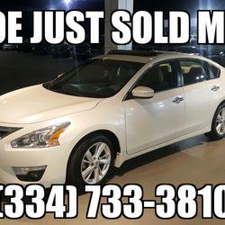 Mitchell Nissan Enterprise Al >> Mitchell Nissan Inc - Car Dealers - 1640 E Park Ave ...