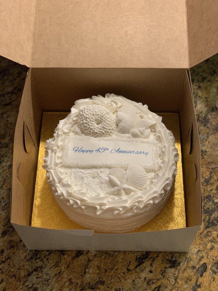 Hometown Desserts: 507 B Pine Ave, Anna Maria, FL