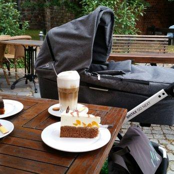 Café mühle bernau bei berlin