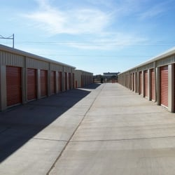 Exceptional Photo Of Affordable Self Storage   Lubbock, TX, United States.