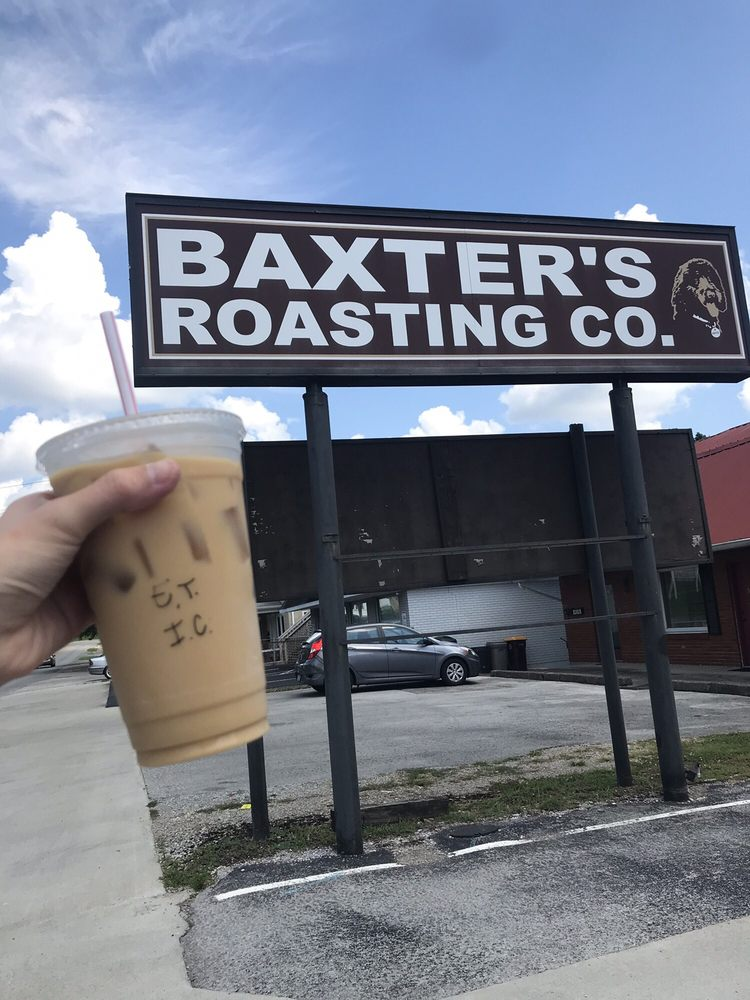 Baxter's Coffee: 3926 S Hwy 27, Somerset, KY