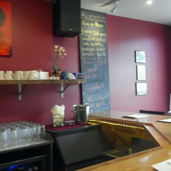 Photo Of PAUSA Art House   Buffalo, NY, United States. Now Serving Beer