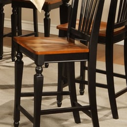 Photo Of Wooden Imports Furniture   West Hartford, CT, United States.  Counter Height