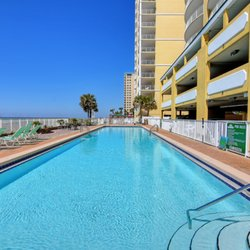 Photo Of Twin Palms Resort Panama City Beach Fl United States