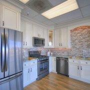 Glossy Photo Of Kitchen AZ Cabinets U0026 More   Chandler, AZ, United States.  Pearl