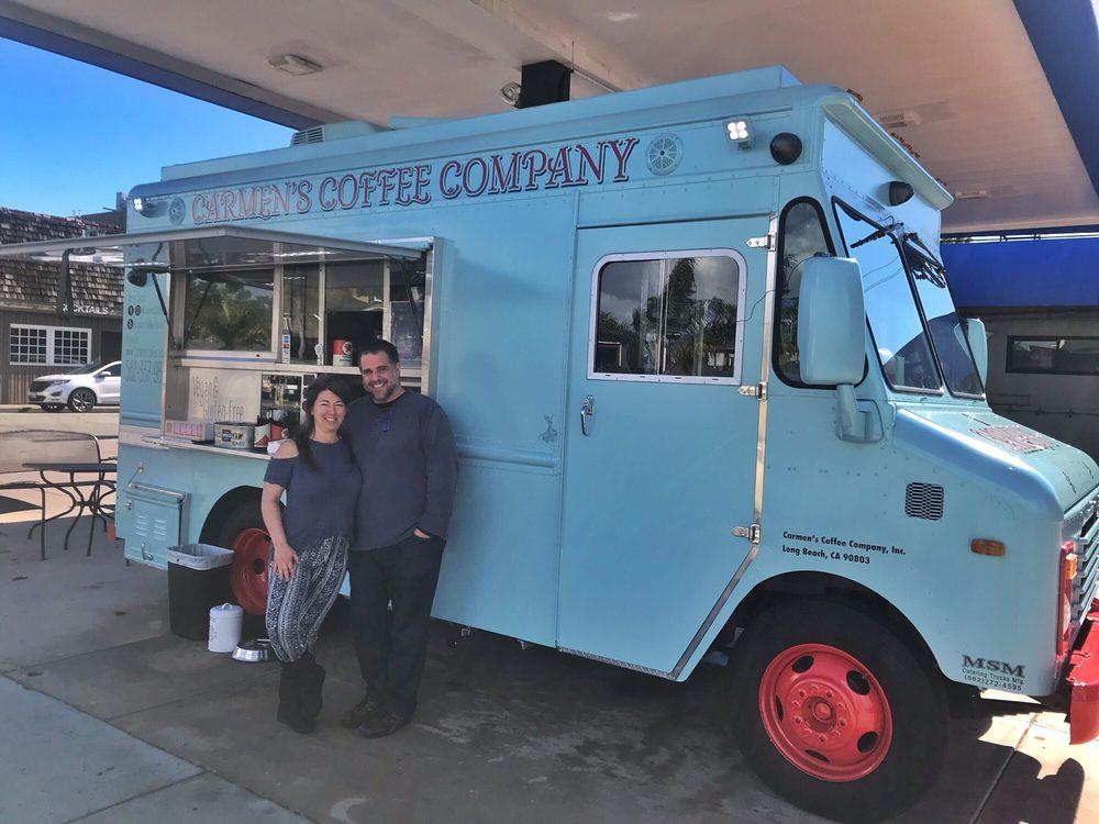 Carmen's Coffee Bar & Co