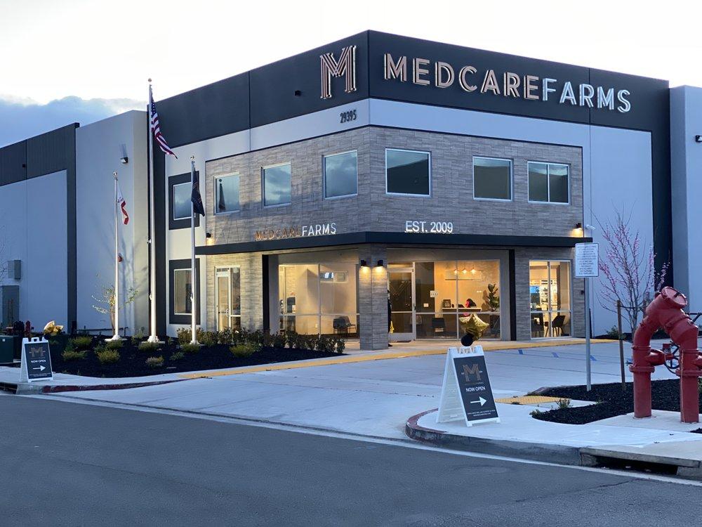 Medcare Farms: 29395 Hunco Way, Lake Elsinore, CA