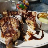 ... Country Kitchen - Orangeville, ON, Canada. Canoli Stuffed French toast