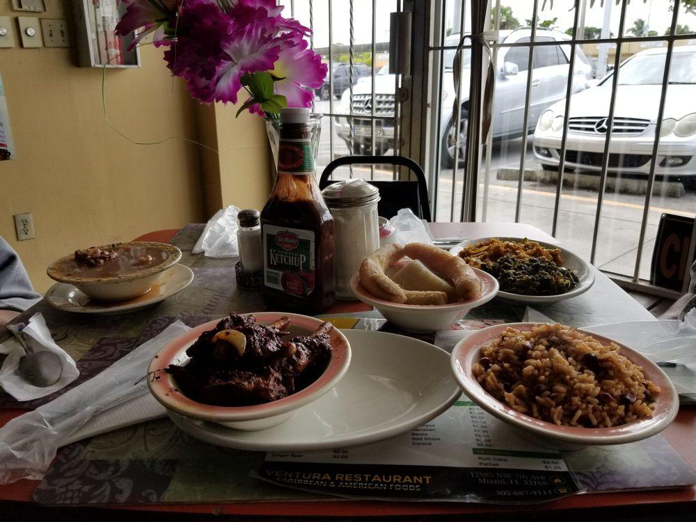 Ventura Restaurant