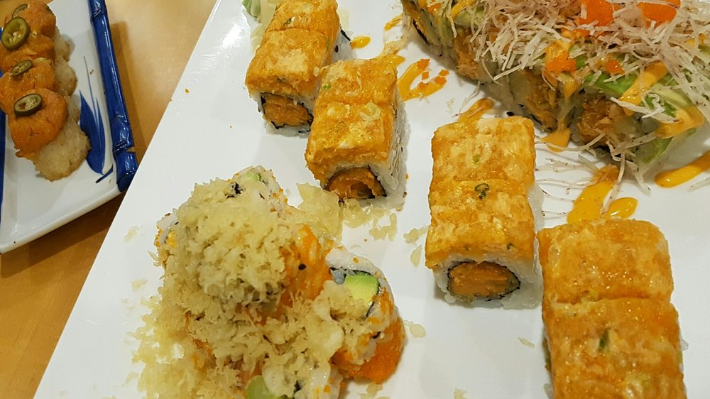 Yama Japanese Restaurant Wellesley