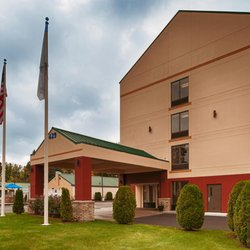 Photo Of Best Western Springfield West Inn   West Springfield, MA, United  States