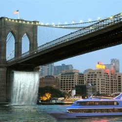 Photo Of City Lights Cruises   New York, NY, United States. Romantica   Amazing Design