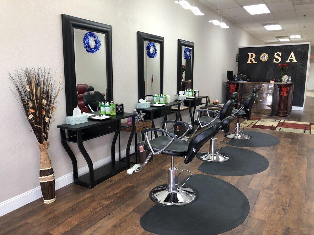 Rosa Perfect Eyebrow: 4018 S Semoran Blvd, Orlando, FL