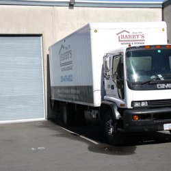 Photo Of Barry S Moving Storage Victoria Bc Canada