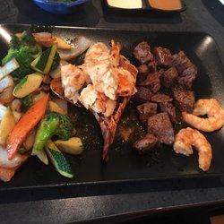 Fuku Japanese Grill 30 Photos 28 Reviews Sushi Bars 2118 E
