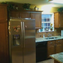 Incroyable Photo Of Kitchen Renew   Memphis, TN, United States. Wow, What A