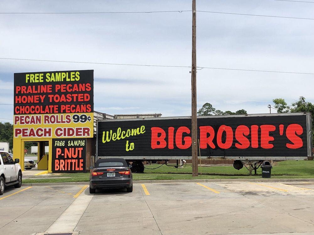 Big Rosie's: 3495 Madison Hwy, Valdosta, GA