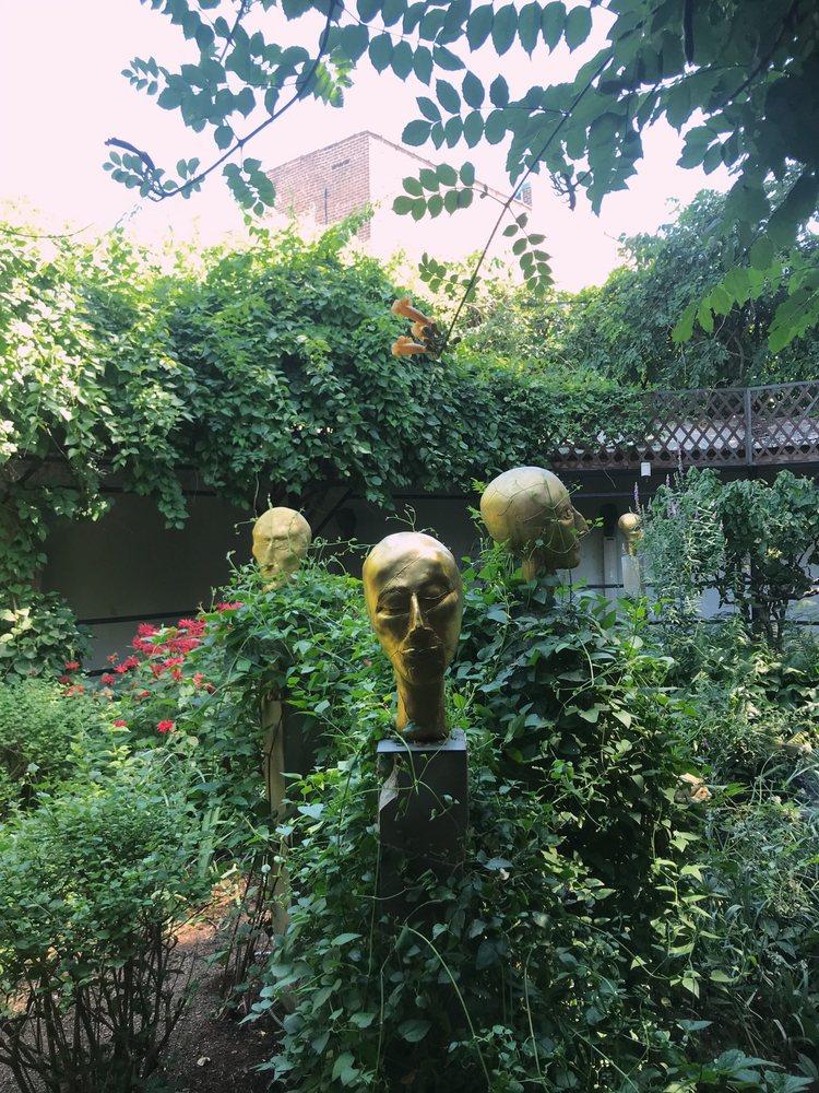 Garden of the Zodiac: 1046 Howard St, Omaha, NE