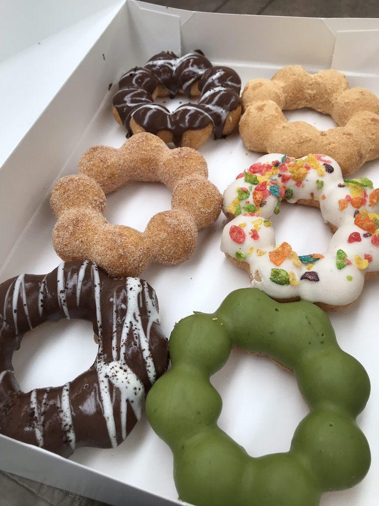 Image of Mochill Mochi Donut0