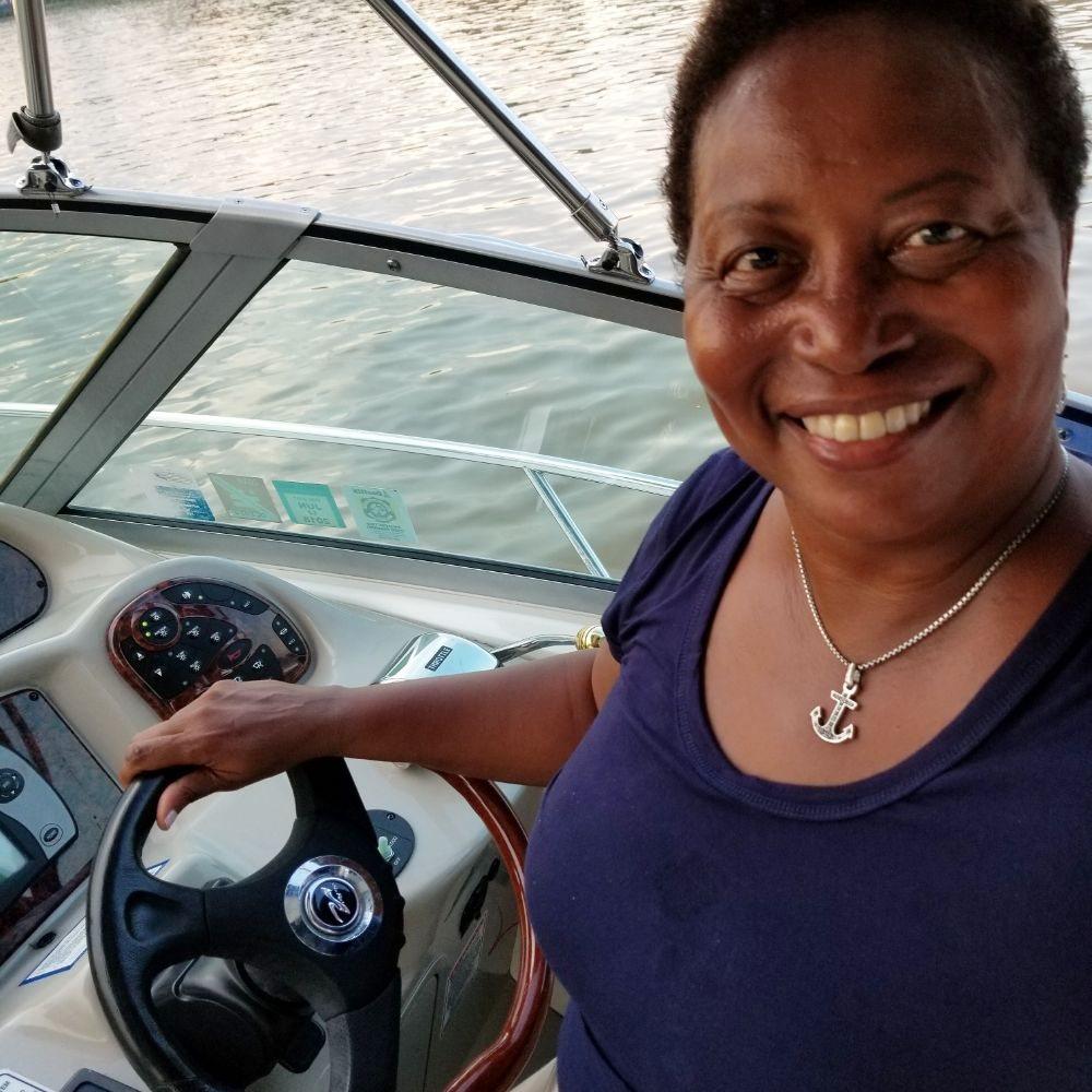 Time 4 me boat charter: Washington, DC, DC