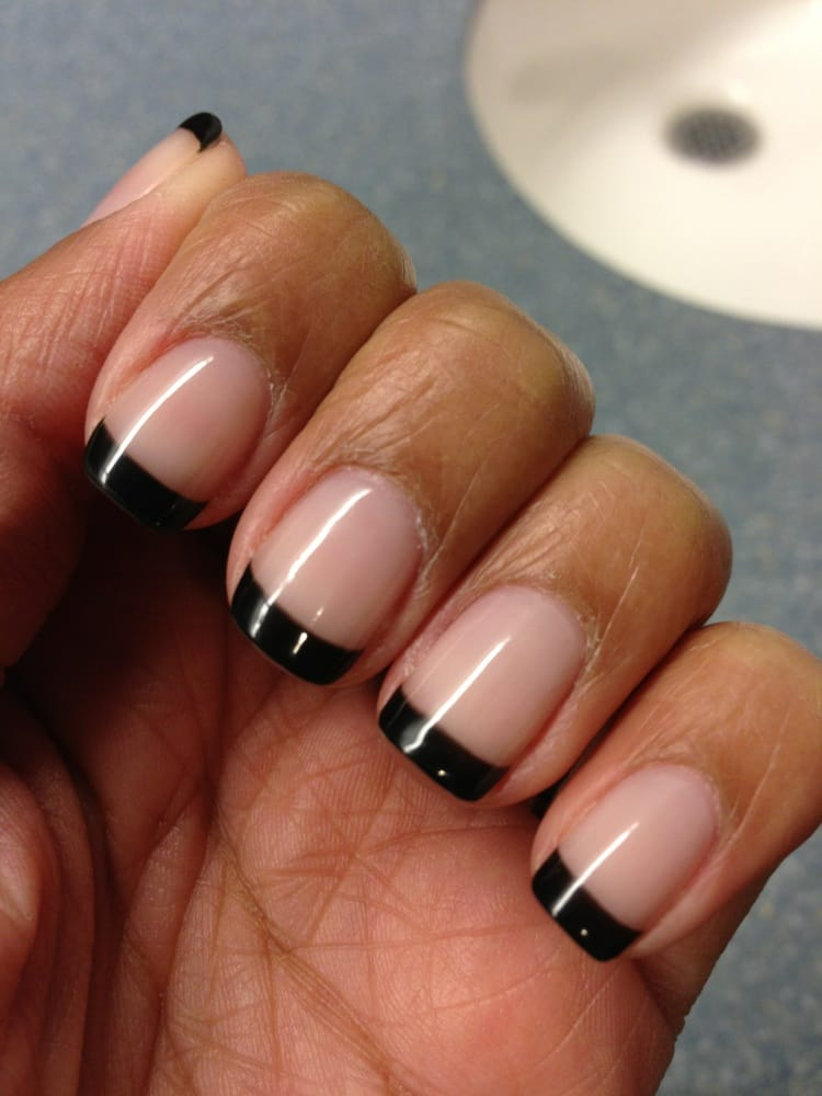Photos For Long Nails