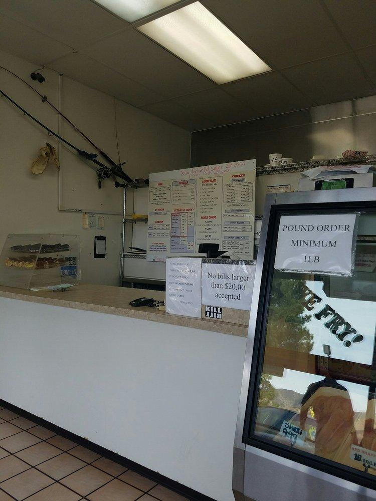 Family Fish Market: 1357 Kendall Dr, San Bernardino, CA