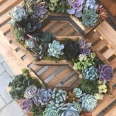 Photo Of Succulent Gardens   Castroville, CA, United States. Succulent  Gardens Made This