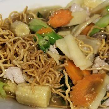 Thai Food Corona Ca