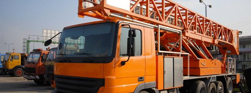 Thunder Well Service: 109 Clovis Rd, Shallowater, TX