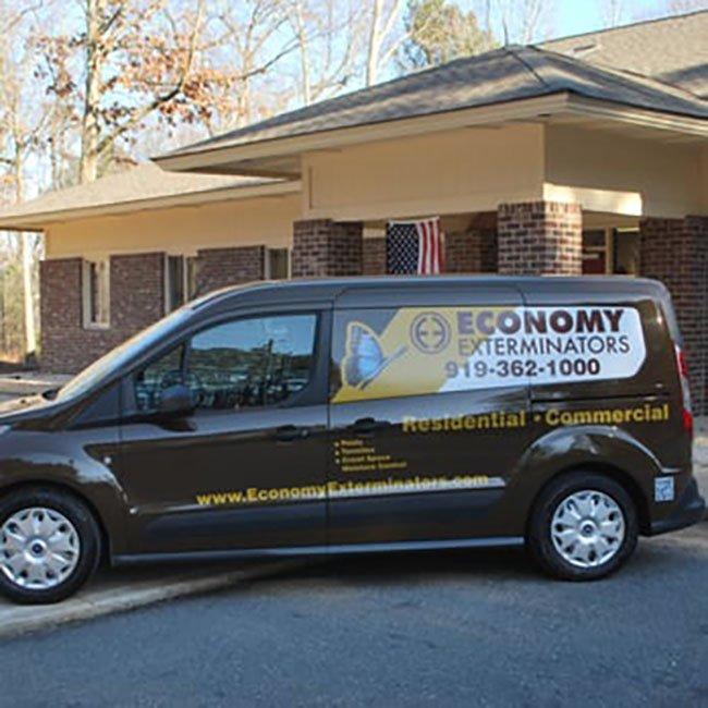 Economy Exterminators: 2020 Independence Commerce Dr, Matthews, NC