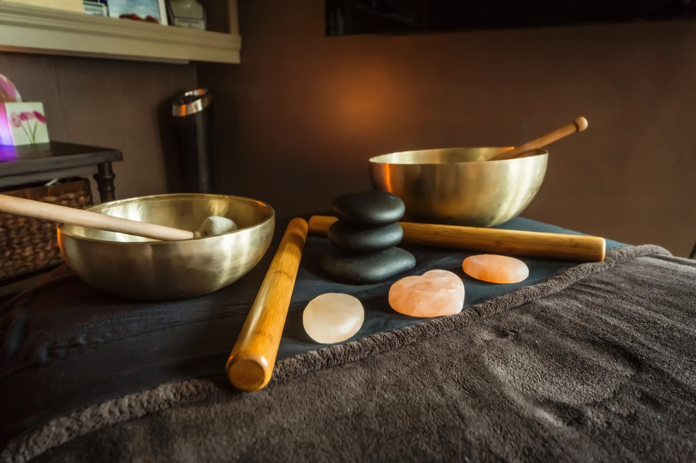 Alchemy Spa & Beautique: 3404 S 7th St, Terre Haute, IN