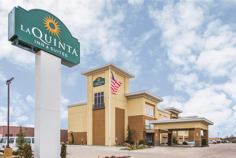La Quinta by Wyndham Enid: 4914 W. Owen K Garriott Rd, Enid, OK